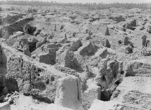 Babylon dig 1932