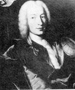 M. de Cheseaux